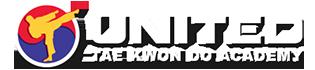 United Tae Kwon Do Academy Logo