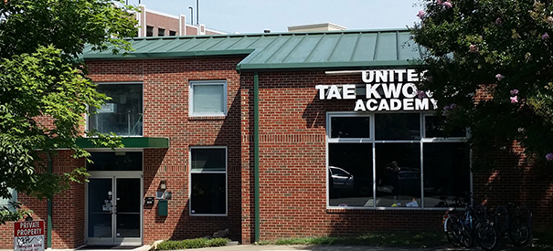 United Tae Kwon Do Academy - Chapel Hill
