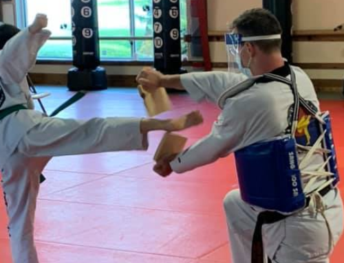 10 Facts about Tae Kwon Do