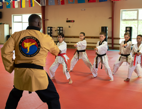 What Should You Look For In A Tae Kwon Do Instructor